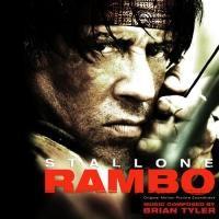 Purchase Brian Tyler - Rambo