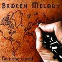Purchase Broken Melody - Face The World