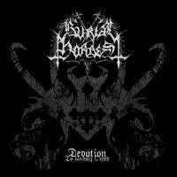 Purchase Burial Hordes - Devotion To Unholy Creed
