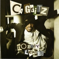 Purchase C. Gritz - Nobody Leaves