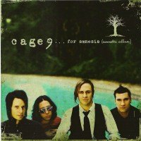 Purchase Cage9 - For Amnesia (Acoustic Album)
