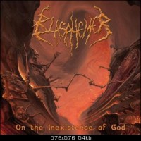 Purchase Blasphemer - On The Inexistence Of God