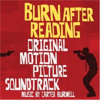 Purchase Carter Burwell - Burn After Reading