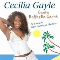 Purchase cecilia gayle - Canta Raffaella Carra