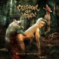 Purchase Cesspool Of Vermin - Beastial Necrophilia