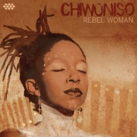 Purchase Chiwoniso - Rebel Woman