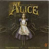 Purchase Chris Vrenna - American McGee's Alice
