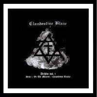 Purchase Clandestine Blaze - Archive Vol.1
