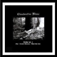Purchase Clandestine Blaze - Archive Vol.3