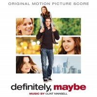 Purchase Clint Mansell - Definitely, Maybe