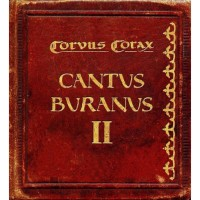Purchase Corvus Corax - Cantus Buranus II