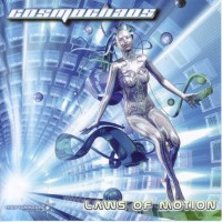Purchase Cosmochaos - Laws Of Motion