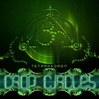 Purchase Crop Circles - Tetrahedron