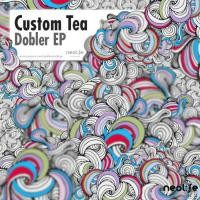 Purchase Custom Tea - Dobler (EP)