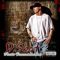 Purchase D.Shot - Poetic Inconsistencies