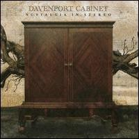 Purchase Davenport Cabinet - Nostalgia In Stereo