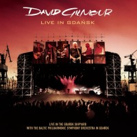 Purchase David Gilmour - Live In Gdansk CD1