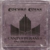 Purchase Corvus Corax - Cantus Buranus - Das Orgelwerk