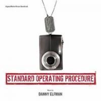 Purchase Danny Elfman - Standard Operating Procedure