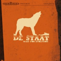 Purchase De Staat - Wait For Evolution