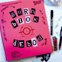 Purchase Debod - Burn Book