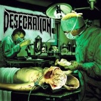 Purchase Desecration - Forensix