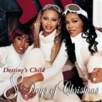 Purchase Destiny's Child - 8 Days Of Christmas