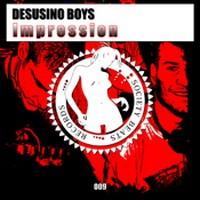 Purchase Desusino Boys - Impression