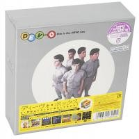 Purchase DEVO - This Is Devo Box CD7