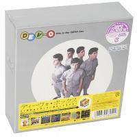 Purchase DEVO - This Is Devo Box CD3