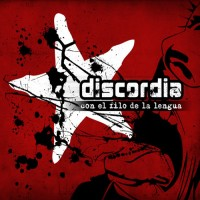 Purchase Discordia - Con El Filo De La Lengua