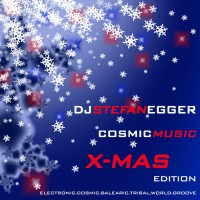 Purchase Dj Stefan Egger - Cosmic X-Mas