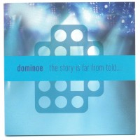 Purchase Dominoe - The Story Is Far From Told