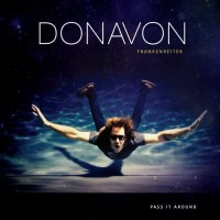 Purchase Donavon Frankenreiter - Pass It Around