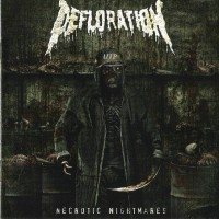 Purchase Defloration - Necrotic Nightmares