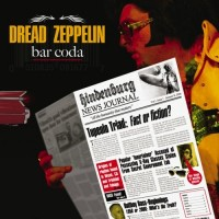 Purchase Dread Zeppelin - Bar Coda