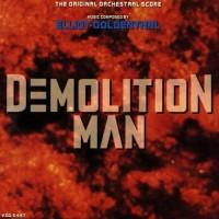 Purchase Elliot Goldenthal - Demolition Man