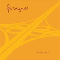 Purchase Faraquet - Anthology (1997-98)