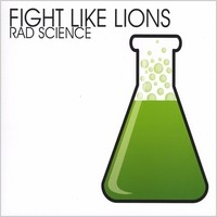 Purchase Fight Like Lions - Rad Science