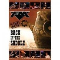 Purchase FM - Back In The Saddle (DVDA)