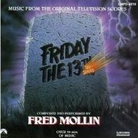 Purchase Fred Mollin - Friday the 13th: The Series
