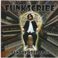 Purchase Funkscribe - Synthesized Soul
