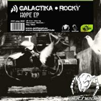 Purchase Galactika & Rocky - Hope (EP)