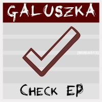 Purchase Galuszka - Check (EP)