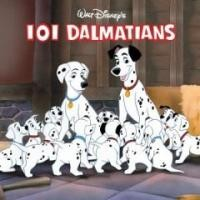 Purchase George Bruns & Mel Levin - 101 Dalmatians