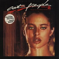 Purchase Giorgio Moroder - Cat People