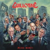 Purchase Guillotine - Blood Money