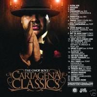 Purchase Gwop Boyz - Cartagena Classics