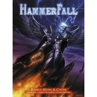 Purchase HammerFall - Rebels With A Cause (DVDA)