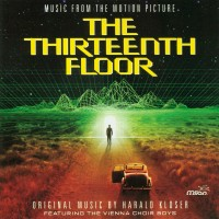 Purchase Harald Kloser - The Thirteenth Floor